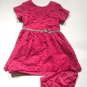 18 Month Dress